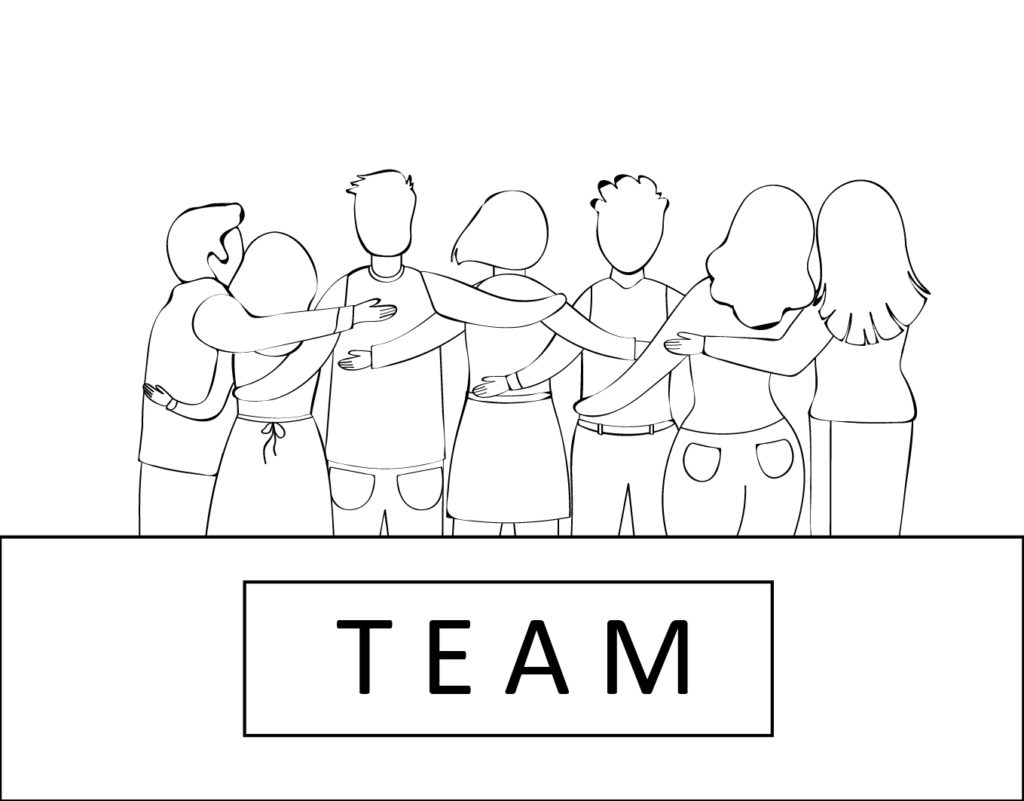 Team and Project Management Values: Connection is Based on Values