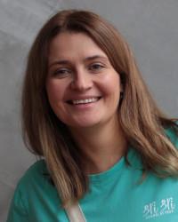 Elena Dinman