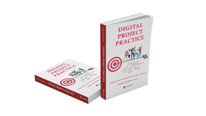 Digital Project Practice: Innoavtion and Change Managment