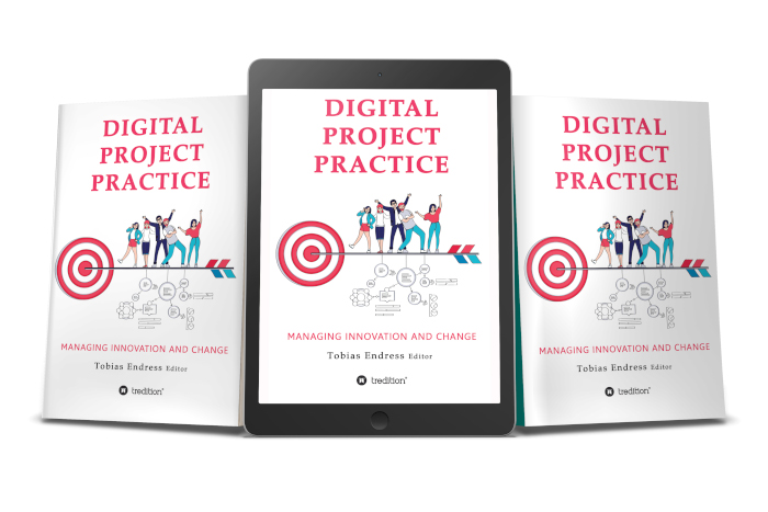 Digital Project Practice Book.